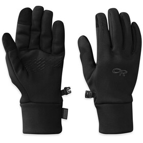 Outdoor Research W's PL 100 Sensor Gloves Black